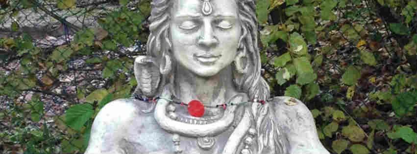 Loslassen und ein Jahresrückblick von Shiva - rein fiktiv :)